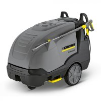 Автомойка Karcher HDS-E 8/16-4 M 12KW EU-I Easy Force/Lock (серый, зам. 1.030-210)